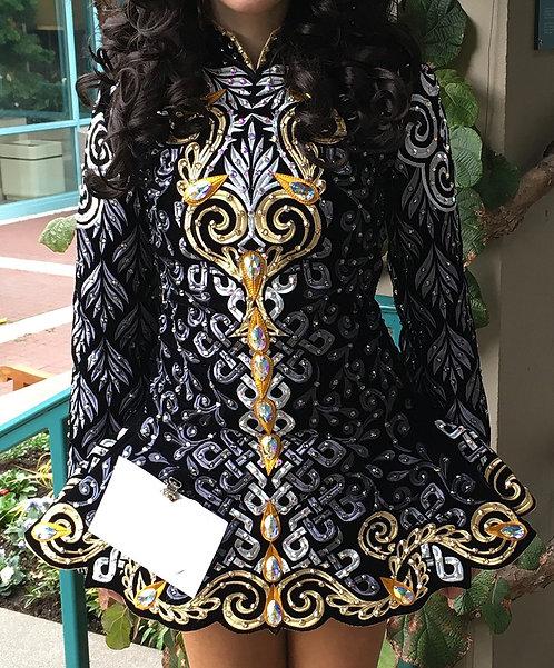 Dress #731A