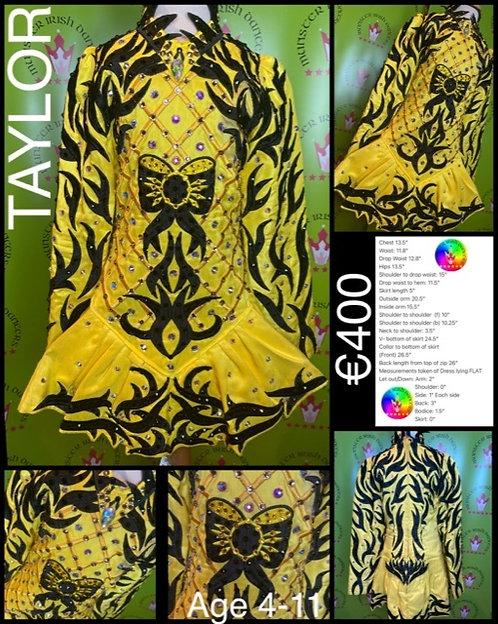 Dress #328A