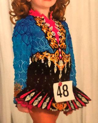 Dress #346A