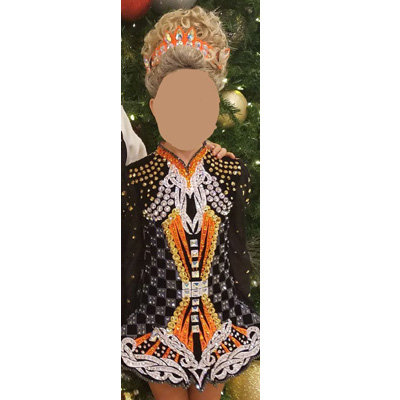 Dress #334A