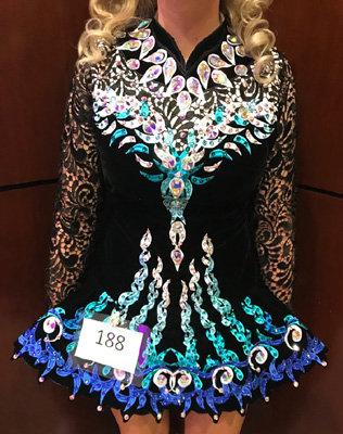 Dress #611C