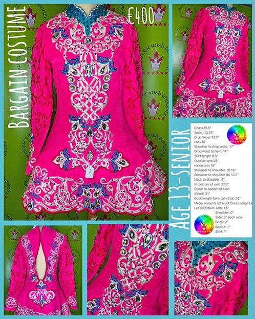 Dress #629A