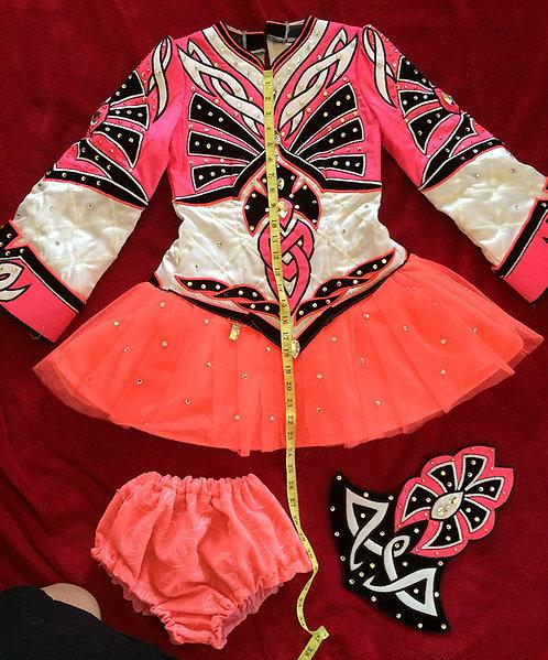 Dress #406B