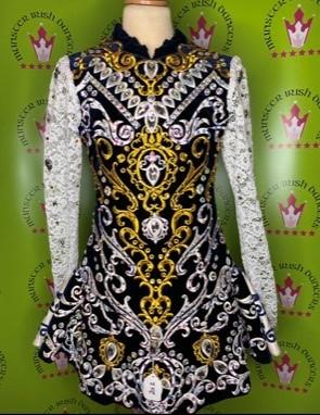 Dress #601B