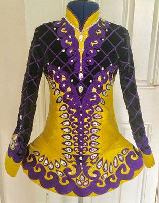 Dress #227A