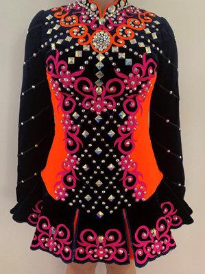 Dress #715A