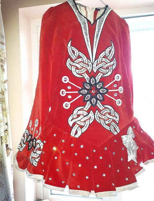 Dress #539A