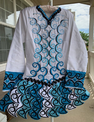 Dress #654A