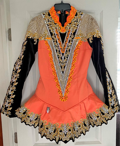 Dress #621A