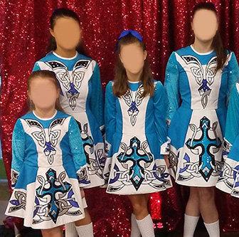 Team Dresses #1