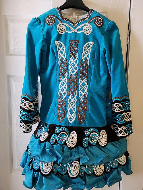 Dress #209B