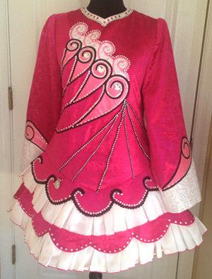 Dress #617A