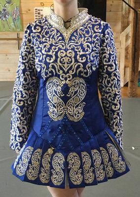 Dress #710A