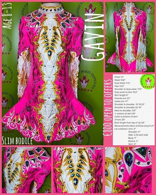 Dress #412C