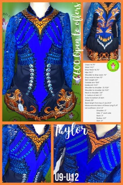 Dress #206