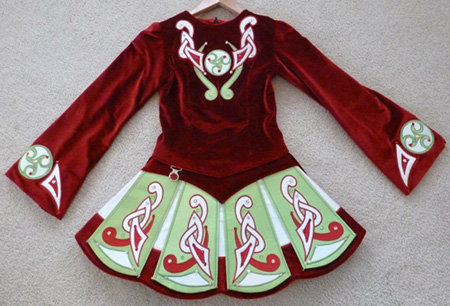 Team Dresses #6