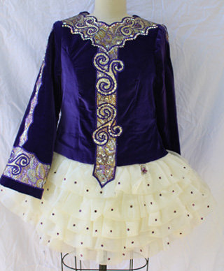 Dress #540C