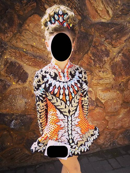 Dress #325A