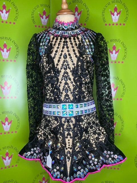 Dress #447B