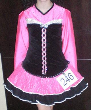 Dress #507C