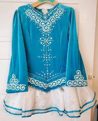 Dress #354A