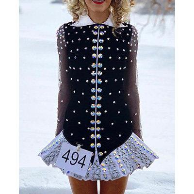 Dress #606A