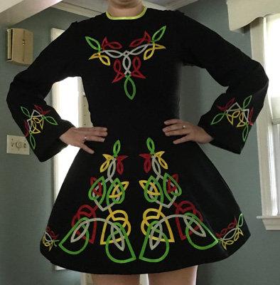 Team Dresses #2
