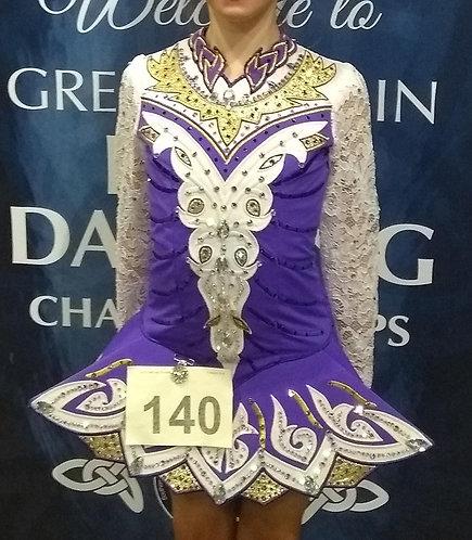 Dress #319A