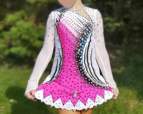 Dress #450A