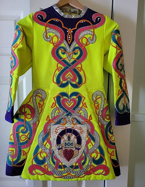 Dress #208B