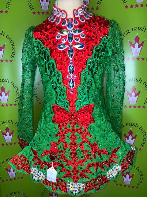 Dress #311B