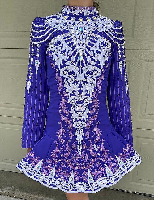 Dress #408C