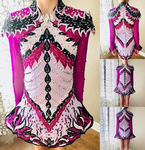 Dress #305A