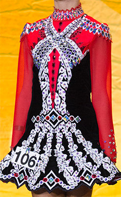 Dress #428B