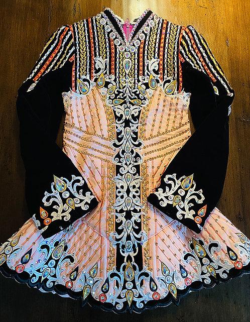 Dress #534A