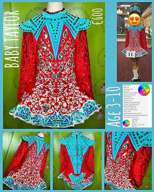 Dress #107