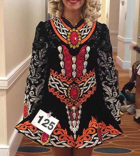 Dress #719A