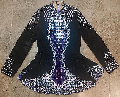 Dress #702A
