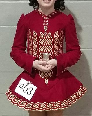 Dress #512B