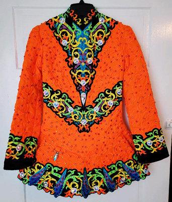 Dress #407B