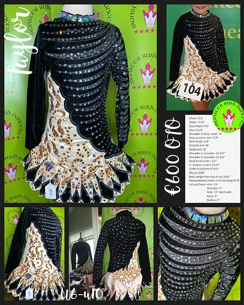Dress #202B
