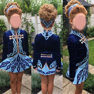 Dress #214A