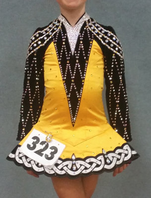 Dress #209A