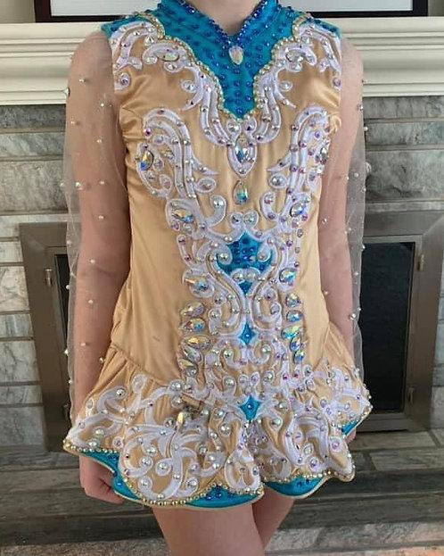 Dress #324A