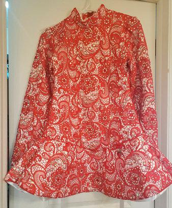 Dress #612B