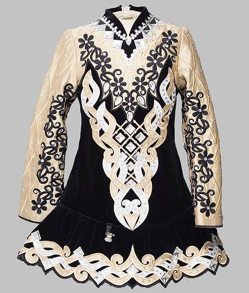 Dress #616A