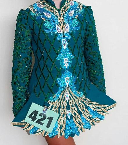 Dress #526A