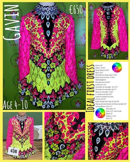 Dress #215B