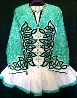 Dress #709B