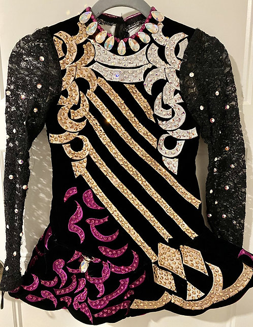 Dress #314A